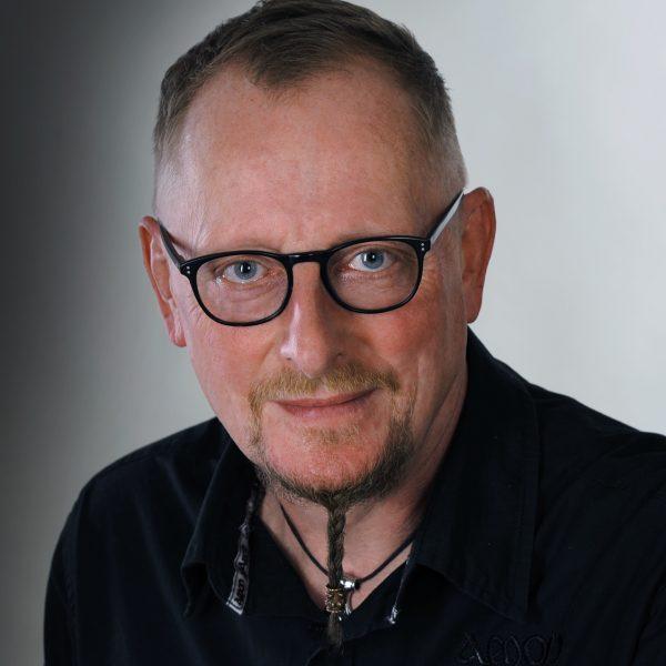 Holger Gustmann