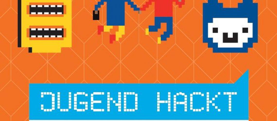 Jugend hackt - Logo